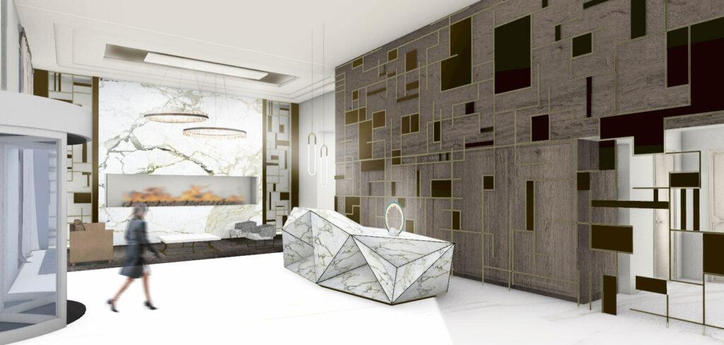 interior design New York City